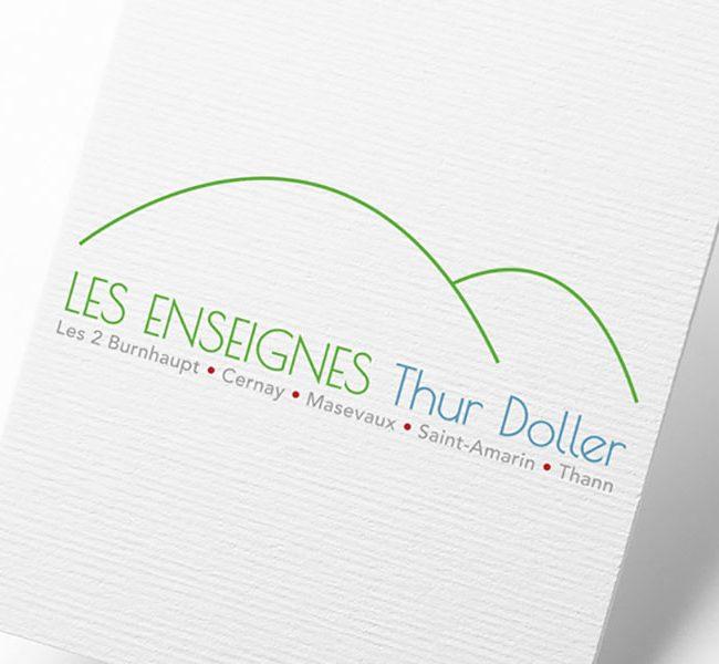Thur Doller logo
