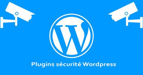 Plugins sécurité wordpress