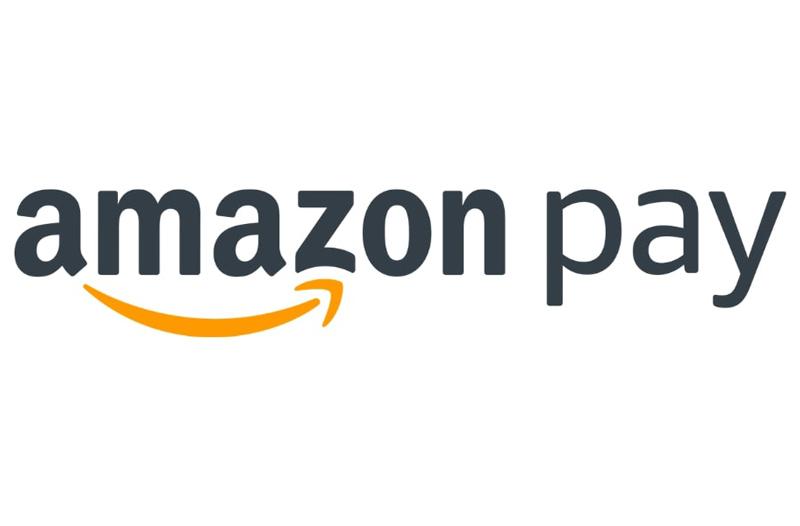 Mode de paiement Amazon Pay