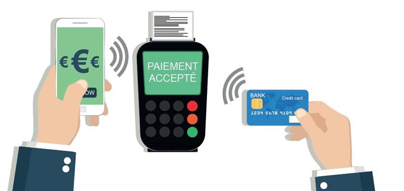 contrat VAD intégrer paiement en ligne sur son site internet